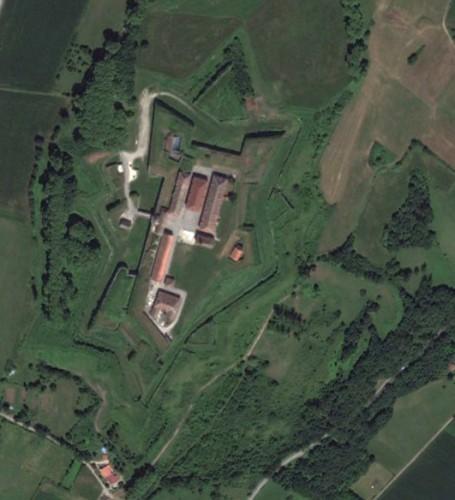 Barraux - erstellt mit Google Earth